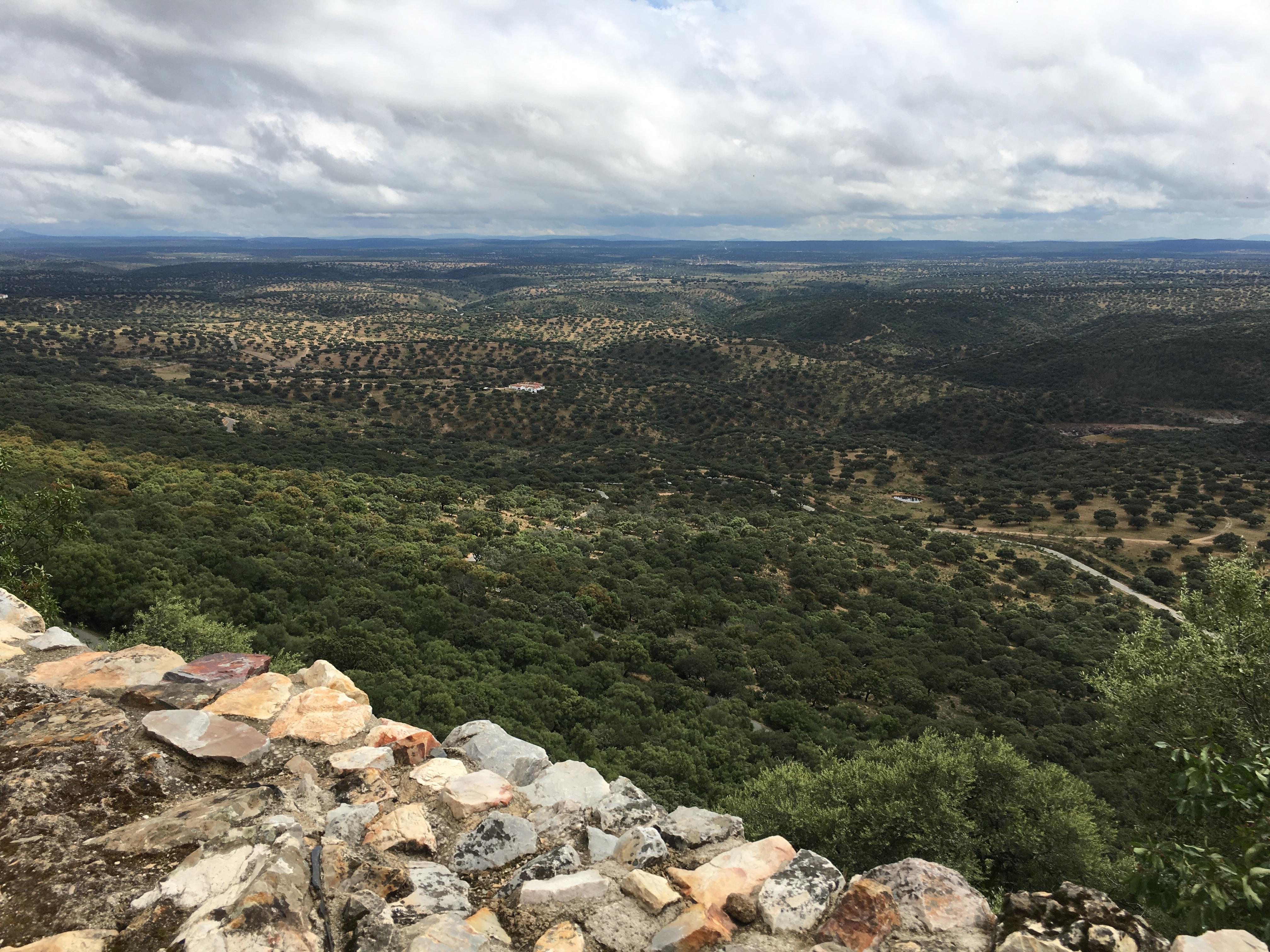 2017 04 Extremadura Andy's photos